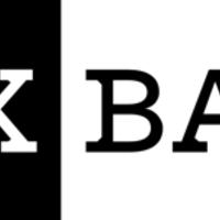 Square rx bar logo